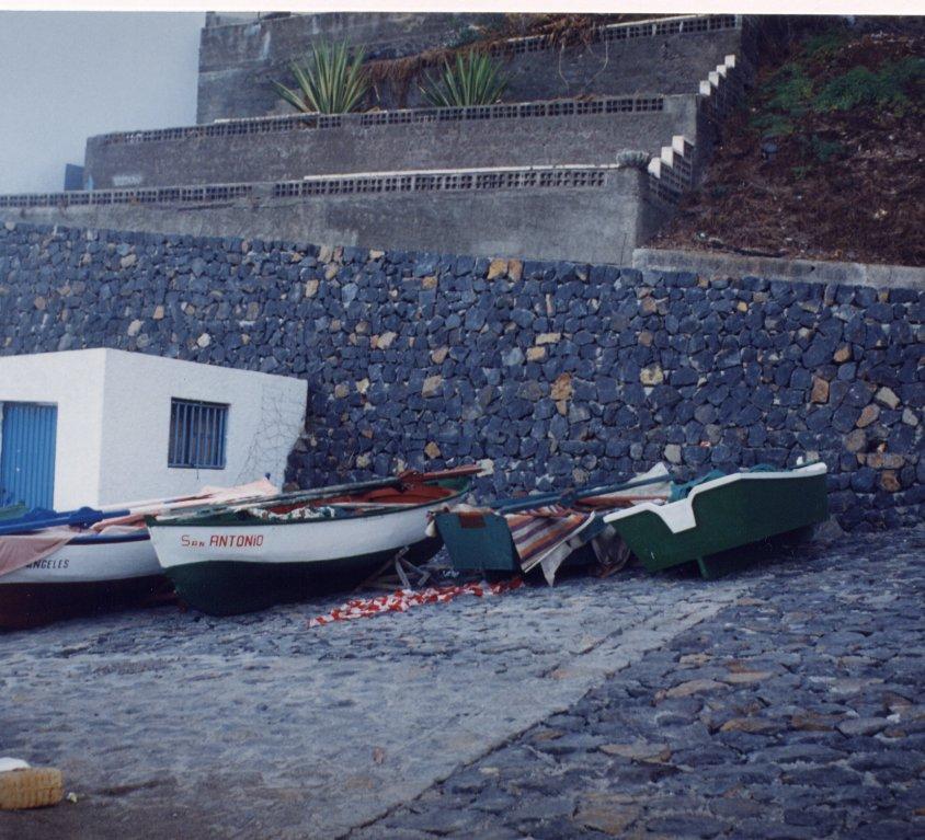 Acceso Al Mar El Roquete