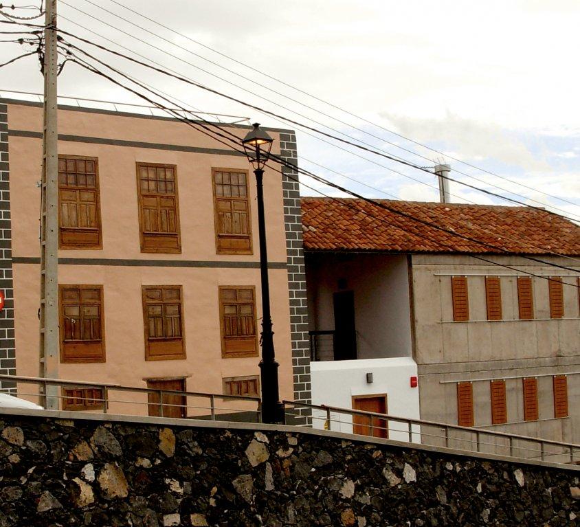 Hotel Rural de Chio