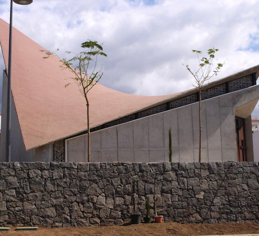 Centro Socio Religioso Callao Salvaje