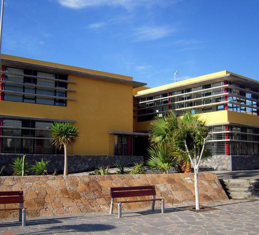 Centro Socio-Cultural La Jaca