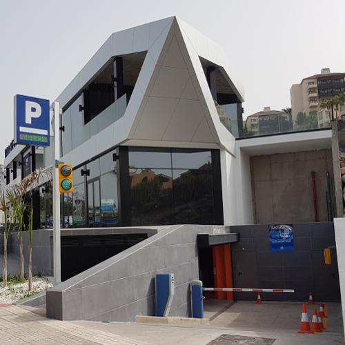 Centro Comercial Adeje