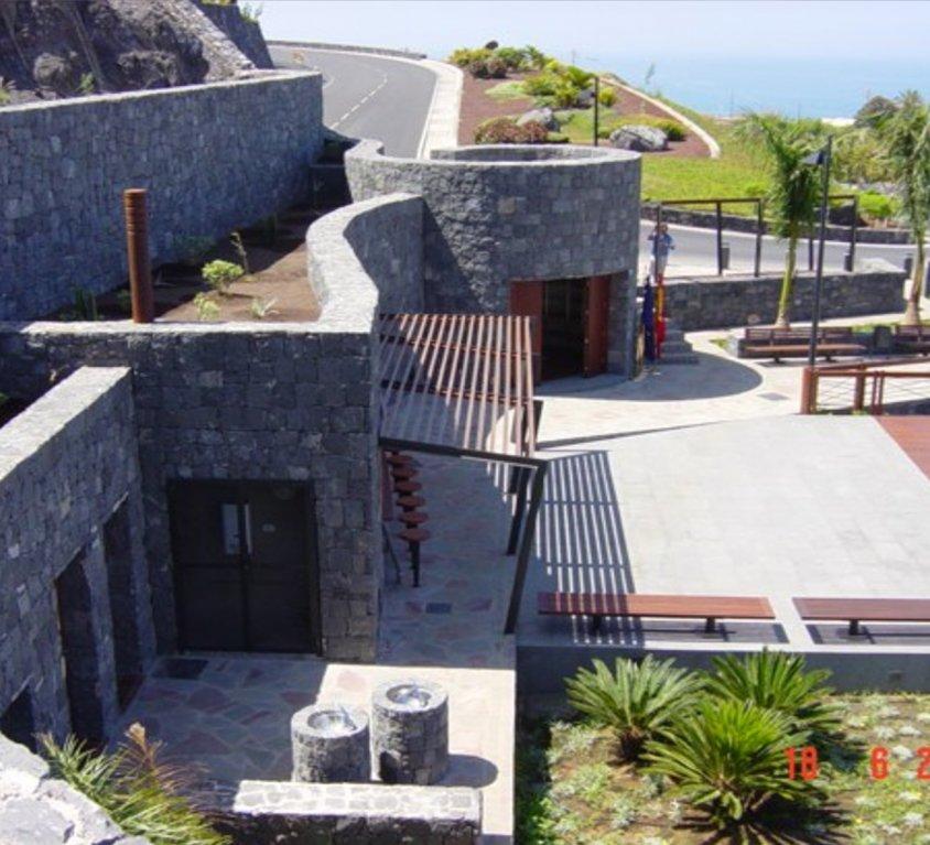 Mirador Archipenque