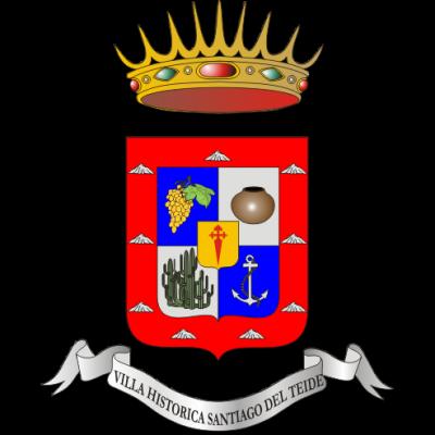 Ayuntamiento de Santiago del Teide, cliente de Construcciones Olano